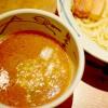 コクのあるスープの旨み、さすがの安定感。麺屋武蔵新宿本店(東京都新宿区)
