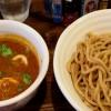 胚芽麺の甘さをかみ締めて。二代目えん寺(東京都中野区)