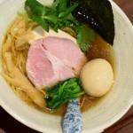 レベルが高く肉うまし。「メンドコロKinari」(東京都中野区)