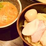 悔しいが、ウマい。麺屋一燈(東京都葛飾区)