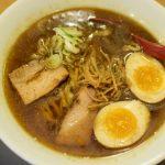 麺至上主義。「麺や七彩」(東京都中央区)
